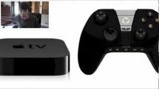 Apple iTV Rumor Roundup 2012! And Gaming Console?