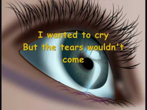 Scorpions - I Wanted To Cry