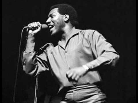 Otis Redding - Chain Gang