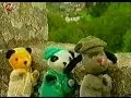 Sooty and Co S05E08 - Luck of the Irish (aka Top of the Morning)