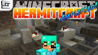 Minecraft Hermitcraft - CAN'T BRAIN CAUSE REDSTONE! ( Let's Play S3E69 )