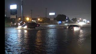 Supercells, flash flooding HAMMER Oklahoma City