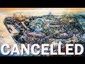 Cancelled - Port Disney