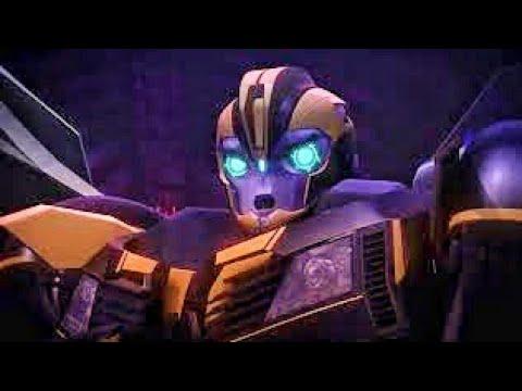 Transformers Prime  Predacon Rising Full Movie Part 9 in Hindi. Transformers Prime In Hindi