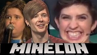 Minecon is the Greatest! - Cringe Tuesdays #3