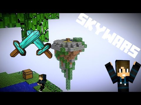 Ep.#7 Skywars Parliamo Un Pò Di Tutto!! video