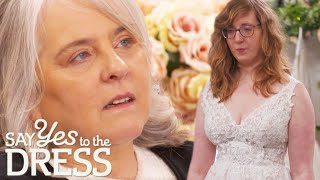 """Your Body Parts Should Be For You And Your Husband!"" 