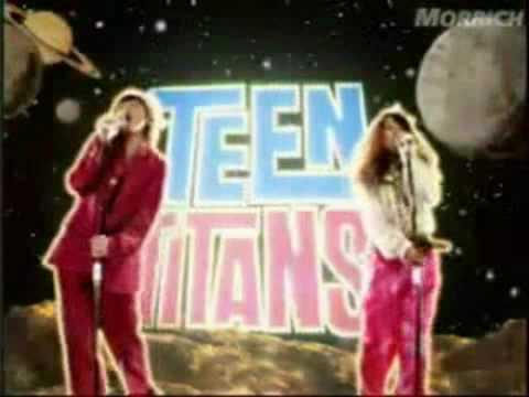 Puffy Amiyumi - Teen Titans Go Ending Theme