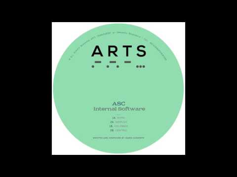 ASC - Soma [ARTSTRANSPARENT009]