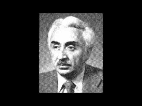 Sulkhan Nasidze - Symphony #5 - Pirosmani (1977) video