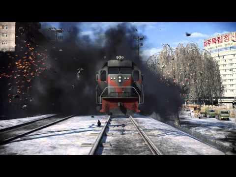 Battlefield 4 Dragon's Teeth Teaser Trailer