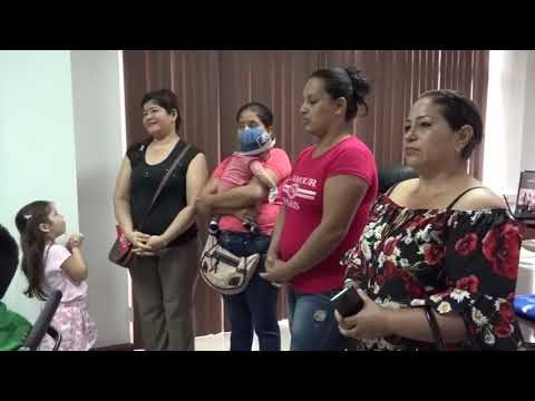 Microinformativo Yo Soy de Chone - Miembros del Club Deportivo del GAD Municipal