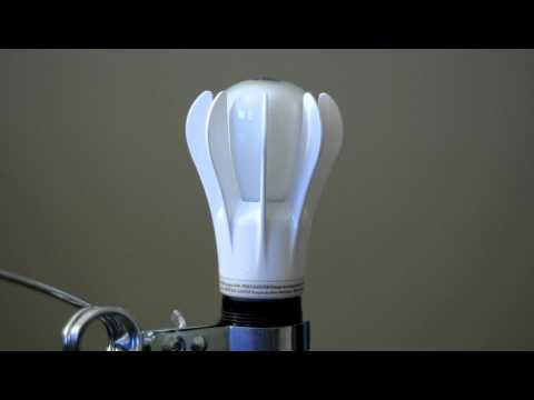 General Electric Energy Smart LED Light Bulb Review