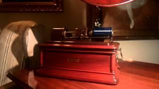 Thomas Edison's Electric Light Bulb Band Video - Edison Really 001