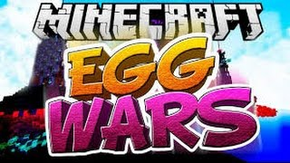 MINECRAFT EGO WARS ! #18 (CRAFTRISE)