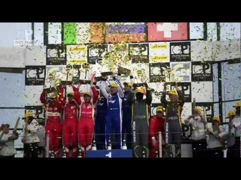 [GP Race] - Clip - XXII 6hrs of Rome - Vallelunga 25th November 2012