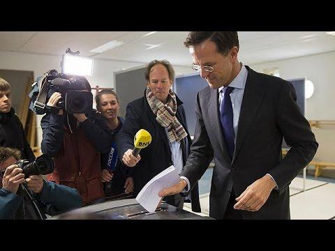 Niederlande - klares Votum gegen EU und Ukraine-Abkommen