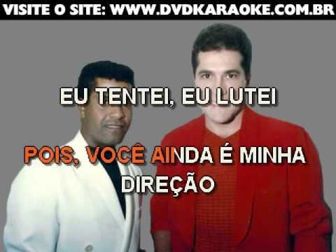 João Paulo E Daniel   So Da Voce Em Minha Vida