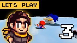 Super Mario 64 Part 3 N64 - Let's a PLAY!