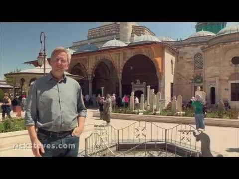 Konya, Turkey: Home of Mevlana and Dervishes