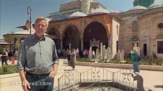 Konya, Turkey: Home Of Mevlana And Dervishes