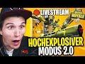 🔴LIVESTREAM🔴 Paluten TESTET DEN HOCHEXPLOSIVEN MODUS 2.0 thumbnail