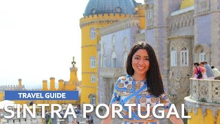 SINTRA TRAVEL GUIDE - BUDGET FRIENDLY ITINERARY