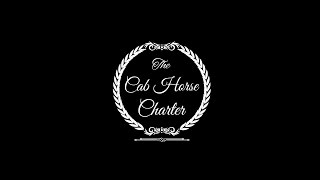 Cab Horse Charter
