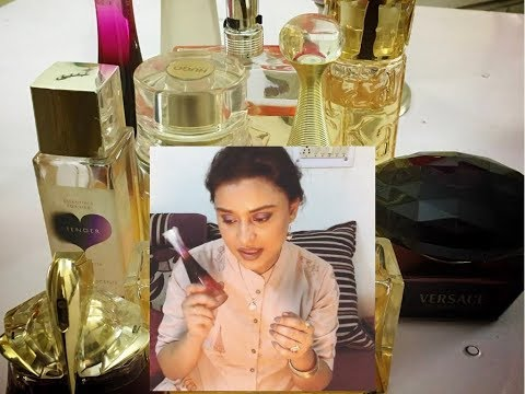 MY TOP 10 FAVOURITE PERFUMES PART 1
