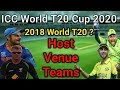 foto ICC World T20 Cup 2020 Schedule, Teams, Venue | T20 World Cup 2018 Cancelled