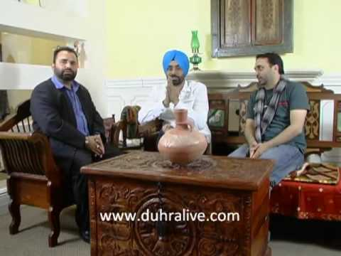 Babbu Mann And Bhagwant Mann Interview - Part3 video
