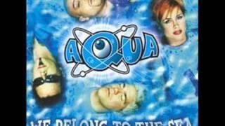 Watch Aqua Aquarius video