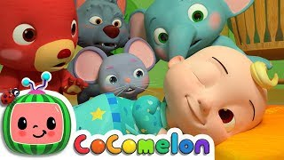 Are You Sleeping (Brother John)? | CoCoMelon Nursery Rhymes & Kids Songs