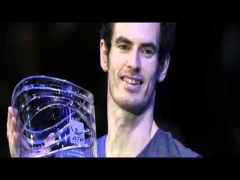 Andy Murray beats Milos Raonic to keep ATP Finals hopes alive