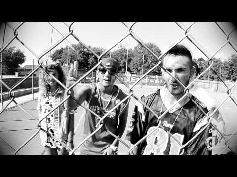 VERBA MANENT KREW - LOTTA CON NOI  | STREET VIDEO