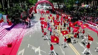 Livestream #CTH2019 | Chặng 16: Tp. Bảo Lộc - Tp. Hồ Chí Minh | 168km