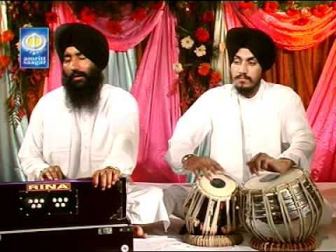 Mere Ram - Bhai Gurdev Singh Ji Hazuri Ragi Sri Darbar Sahib Amritsar