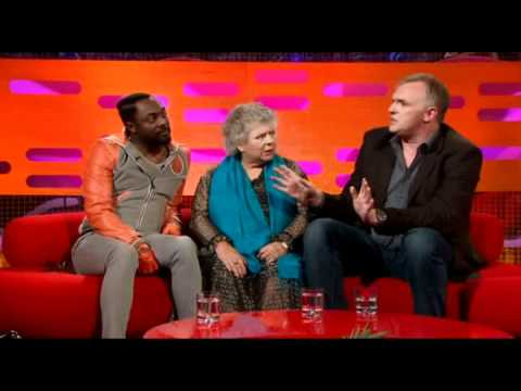 The Graham Norton Show featuring Will-i-am talking about a similar Hackney UTC project he