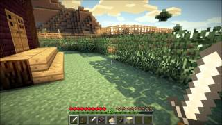 ♦ Dynamic Shadows/Shaders Mod + pasta .minecraft download