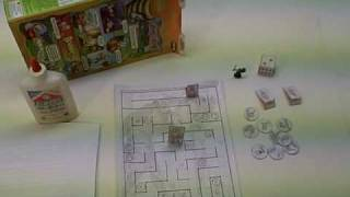 Make A Paper Role Playing Game
