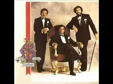 Isley Brothers - If You Leave Me Now