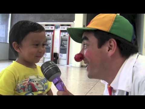 Festejamos el Día del Niño con Dr. Payaso AC