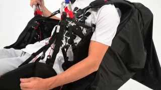 CXC PRO - Info / Informações - SOL Paragliders