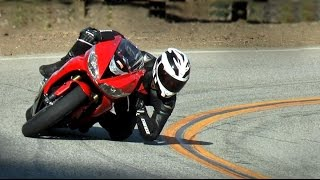Mulholland Riders 6/2014 - Superleggera,  R1, zx10r, Triumph Daytona, BMW GS800