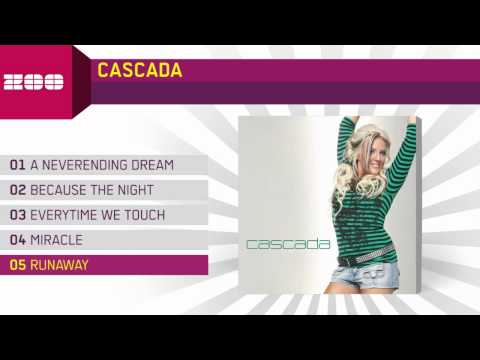 Cascada - Runaway