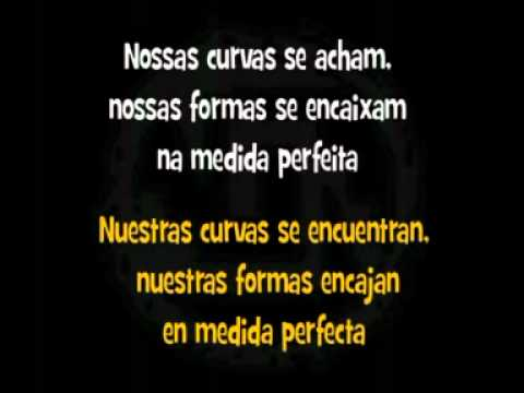 CANCION en PORTUGUES