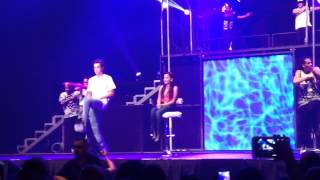 U- Austin Mahone (San Antonio, Texas)