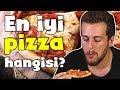 En İyi Hazır Pizza Hangisi? - Test Ettik