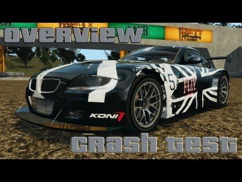 BMW Z4 M Coupe Motorsport