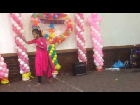 Moyna Cholat Cholat Korey Rey - Sgotabdee's Performance, Adelaide, South Australia video